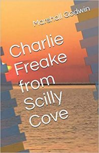Charlie Freak from Scilly Cove | Marshall Godwin