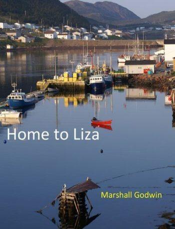 Home to Liza | Author Marshall Godwin