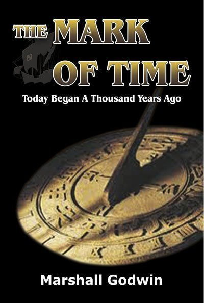 The Mark of Time | Author Marshall Godwin
