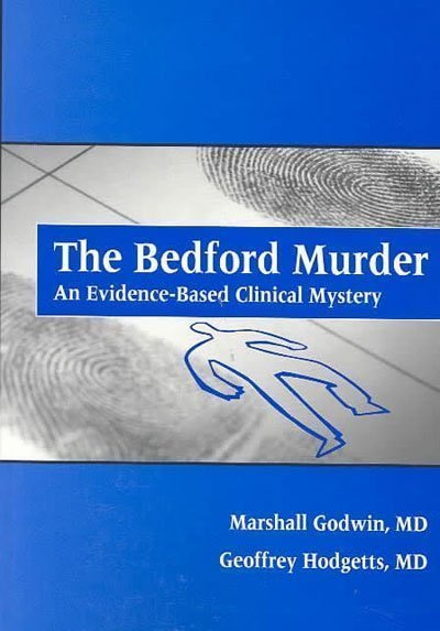 The Bedford Murder by Marshall Godwin